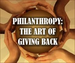 art of philanthropy