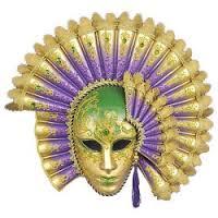 mardi gras mask10
