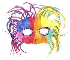 mardi gras mask3