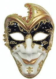 mardi gras mask5
