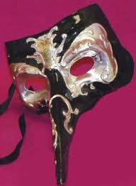 mardi gras mask7