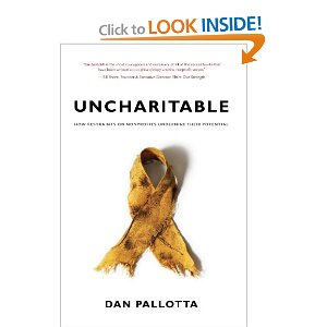 uncharitable