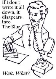 write it down2