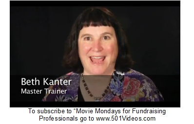 beth kanter_Movie Mondays