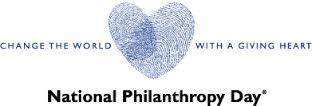 philanthropy day 2013