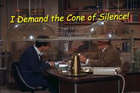 cone of silence