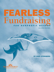 fearless fundraising book
