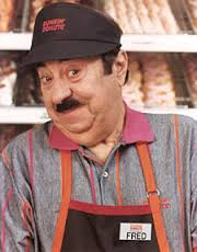 fred the baker