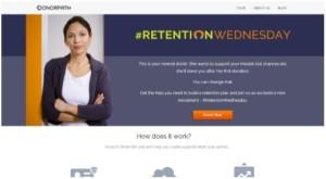 RetentionWednesday