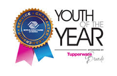 youth of the year