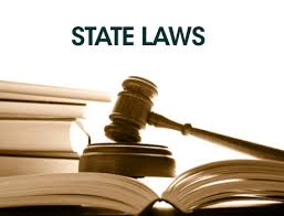 state laws