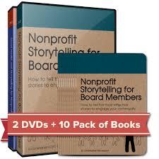 storytelling dvd
