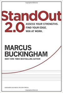 standout book