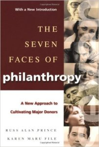 seven faces philanthropy