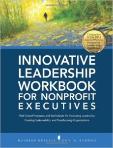 innovative leadership book